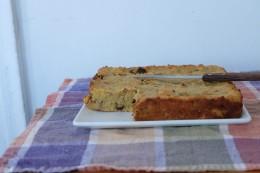 Porridge Cake 2