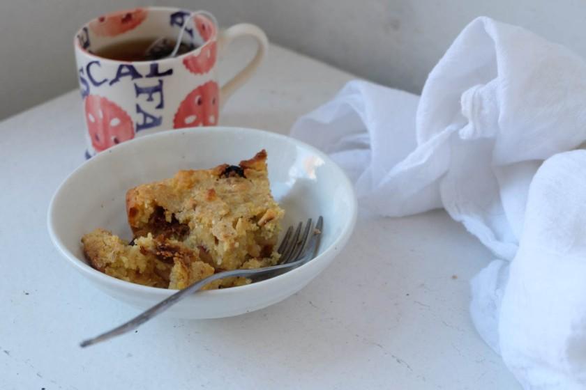 Porridge Cake 3