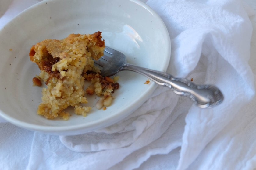 Porridge Cake 4
